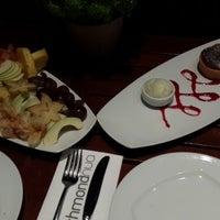 7/3/2013 tarihinde Sema F.ziyaretçi tarafından Aqua Restaurant'de çekilen fotoğraf