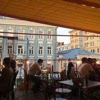 7/24/2017 tarihinde Алена С.ziyaretçi tarafından Бардели'de çekilen fotoğraf