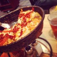 Photo prise au Pizz'a Chicago par Yoshitaka N. le3/31/2014