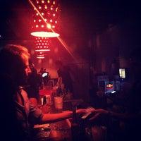 Снимок сделан в Bar Américas пользователем Salvador F. 9/21/2012
