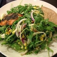 Foto tomada en Sprout Cafe por Don A. el 4/11/2013