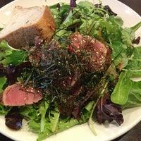 Foto tomada en Sprout Cafe por Don A. el 5/21/2013