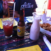 11/24/2012にAna B.がEl Comal Mexican Restaurantで撮った写真