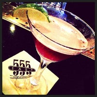 Photo Taken At 555 East American Steakhouse By LaLa C On 4 5