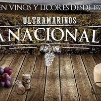 รูปภาพถ่ายที่ La Nacional 21 โดย DIana P. เมื่อ 11/1/2013