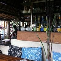 Foto tomada en Nomad por LeConte D. el 12/21/2012