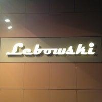 รูปภาพถ่ายที่ Lebowski โดย Liosha K. เมื่อ 4/11/2013