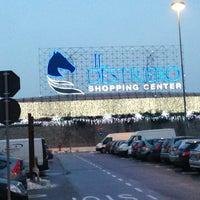 brand new 2ae86 174fc Il Destriero Shopping Center - Shopping Mall