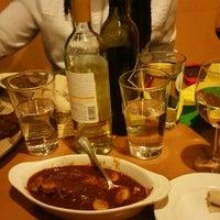 Das Foto wurde bei Lalibela Ethiopian Restaurant von Shicky L. am 2/10/2016 aufgenommen