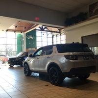 Land Rover Jacksonville >> Land Rover Jacksonville East Arlington 11211 Atlantic Blvd
