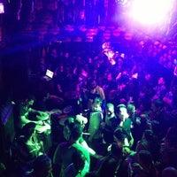 Das Foto wurde bei Mehanata Bulgarian Bar von Kellie O. am 1/27/2013 aufgenommen