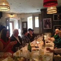 รูปภาพถ่ายที่ Le Bouchon Café โดย Natalia V. เมื่อ 9/22/2013