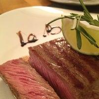Das Foto wurde bei Le Bouchon Café von Natalia V. am 11/2/2013 aufgenommen