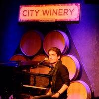 10/29/2013にJean P.がCity Wineryで撮った写真