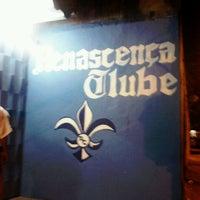 Foto tirada no(a) Renascença Clube por Patty G. em 5/13/2013