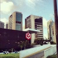 รูปภาพถ่ายที่ Shopping Recife โดย Wagner L. เมื่อ 11/21/2012
