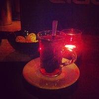 10/11/2013에 Furkan F.님이 Club Narjil Bar Lounge에서 찍은 사진