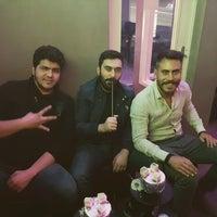 10/7/2016에 Furkan F.님이 Club Narjil Bar Lounge에서 찍은 사진