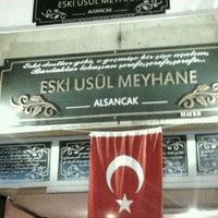 9/7/2013にkadir p.がEski Usül Meyhaneで撮った写真