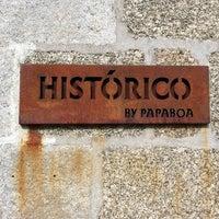 Foto tirada no(a) Histórico by Papaboa por Nuno A. em 2/16/2013