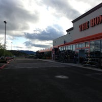 The Home Depot 3000 Aviation Drive