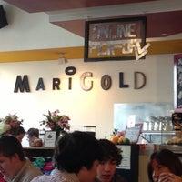200 & Marigold Kitchen - Café in Madison