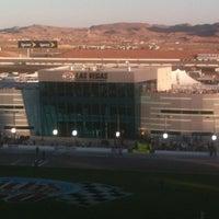Photo prise au Las Vegas Motor Speedway par Jake K. le9/30/2012