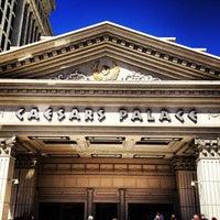 4/23/2013에 Robert P.님이 Caesars Palace Hotel & Casino에서 찍은 사진