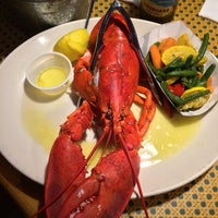 Foto tirada no(a) Shells Seafood por Marlon A. em 9/17/2014