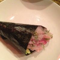 4/6/2013 tarihinde Ming-Samurai L.ziyaretçi tarafından Ohjah Japanese Steakhouse'de çekilen fotoğraf