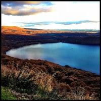 Foto tomada en Lago de Sanabria por Fernando P. el 12/7/2012