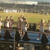 Death Valley Stadium at Gaither High School - Tampa, FL