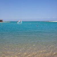 Das Foto wurde bei Red Sea von 💋Alessandra B. am 11/25/2012 aufgenommen