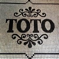 10/20/2013 tarihinde Jesus P.ziyaretçi tarafından Toto Restaurante & Wine Bar'de çekilen fotoğraf