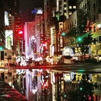 Foto scattata a Times Square da Matt R. il 7/4/2013