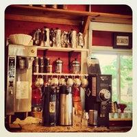 Foto scattata a Land of a Thousand Hills Coffee da Mike W. il 5/18/2013