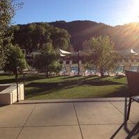 Das Foto wurde bei Carmel Valley Ranch von cecita4 am 1/16/2013 aufgenommen