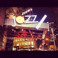 Photo prise au Jazz at Lincoln Center par Hakan D. le10/25/2012