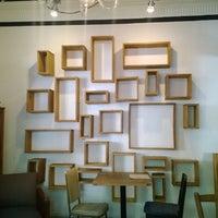 Das Foto wurde bei Otro Café von Angel L. am 5/14/2014 aufgenommen