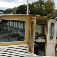 Sam Patch Packet Boat Tours - Boat or Ferry