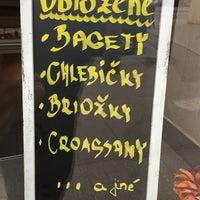 Photo taken at Mervartovo pekařství by Michael S. on 3 5 2016 ... d6b78652d22