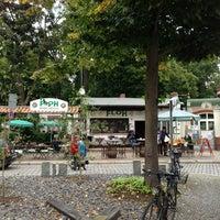 Foto tirada no(a) Restaurant Floh por Andreas H. em 9/13/2013