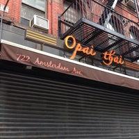 Opai Thai Upper West Side 26 Tips