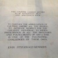11/10/2012 tarihinde bernard a.ziyaretçi tarafından John F. Kennedy Center Eisenhower Theatre'de çekilen fotoğraf