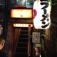 Foto tomada en Sugoi Niboshi Ramen Nagi por Tory K. el 10/23/2013