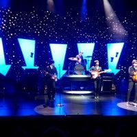 Foto tomada en VEGAS! The Show por Herbert B. el 3/17/2015