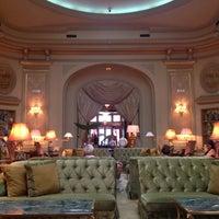 7/7/2013 tarihinde Stanislav U.ziyaretçi tarafından El Palace Hotel Barcelona'de çekilen fotoğraf