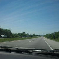 I-75 & I-64 (North side of Lex) - Lexington, KY