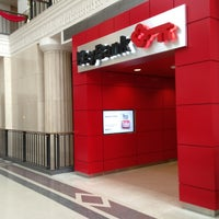 KeyBank - Bank in Downtown Cleveland