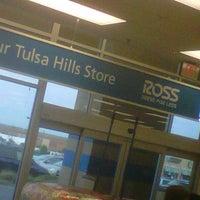 Ross Dress For Less Tulsa Hills Tulsa Ok